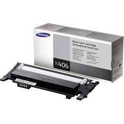 Samsung CLT-K406S Black Originalni toner