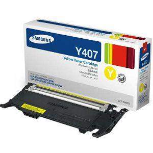 Samsung CLT-Y4072S Yellow originalni toner