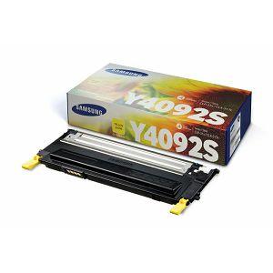Samsung CLT-Y4092S Yellow originalni toner