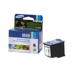 Samsung M-40 Black Originalna tinta