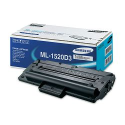 Samsung ML-1520 Black Originalni toner