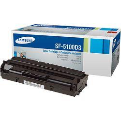 Samsung SF-5100D3 Black Orignalni toner