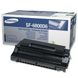 Samsung SF6800D6 Black Originalni toner