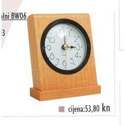 Sat stolni Azis BW06