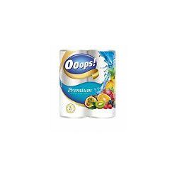 Toaletni ubrus 2/1 Ooops Premium