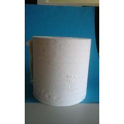 Toaletni ubrusi 6x1 2sl bijeli