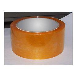 Traka ljepljiva 48x66 bijela solvent