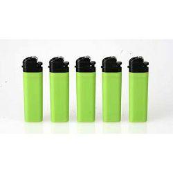 Upaljač neon 11 zeleni