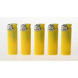 Upaljač neon soft žuti
