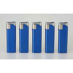 Upaljač neon xy metalic plavi