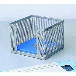 Uredska kocka žica Z7015 srebrna