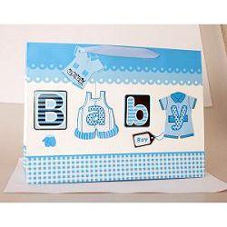 Vrećica Baby Boy 403062