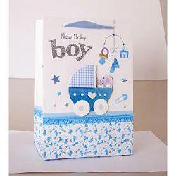 Vrećica Baby Boy 403064