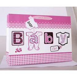 Vrećica Baby Girl 403061