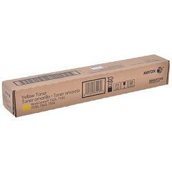 Xerox 006R01518 WC7830 Yellow Original toner