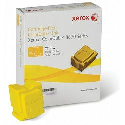 Xerox ColorQube 8870 Yellow Orginalni toner