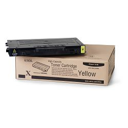 Xerox Phaser 6100 Yellow Orginalni toner