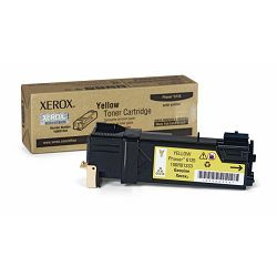 Xerox Phaser 6125 Yellow Orginalni toner