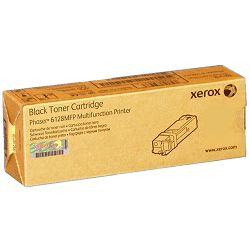 Xerox Phaser 6128 MFP Black Orginalni toner