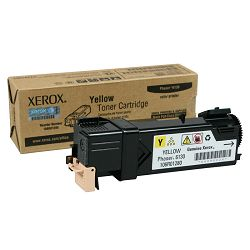 Xerox Phaser 6130 Yellow Orginalni toner