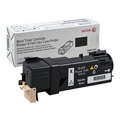 Xerox Phaser 6140 Black Orginalni toner