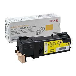Xerox Phaser 6140 Yellow Orginalni toner