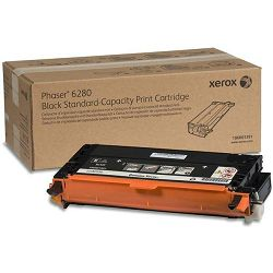 Xerox Phaser 6280 Black Orginalni toner