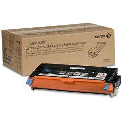 Xerox Phaser 6280 Cyan Orginalni toner