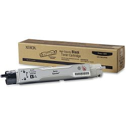 Xerox Phaser 6300 Black Orginalni toner