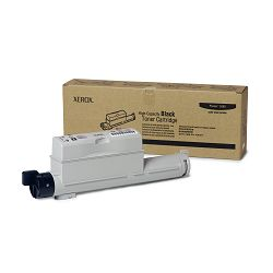 Xerox Phaser 6360 Black Orginalni toner