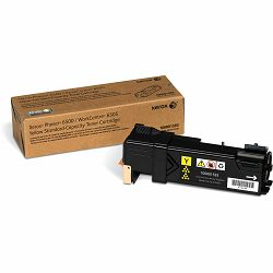 Xerox Phaser 6500/ WC6500 Yellow Orginalni toner
