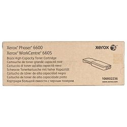 Xerox Phaser 6600/ WC6605 Black Orginalni toner