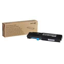 Xerox Phaser 6600/ WC6605 Cyan Orginalni toner