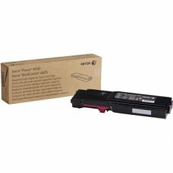 Xerox Phaser 6600/ WC6605 Magenta Orginalni toner