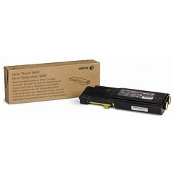 Xerox Phaser 6600/ WC6605 Yellow Orginalni toner