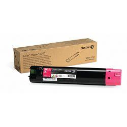Xerox Phaser 6700 Magenta Orginalni toner