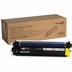 Xerox Phaser 6700 Yellow Drum Yellow