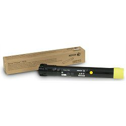 Xerox Phaser 7800 Yellow Orginalni toner