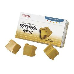 Xerox Phaser 8500/8550 Yellow Orginalni toner