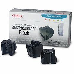 Xerox Phaser 8560W Black Orginalni toner
