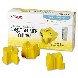 Xerox Phaser 8560W Yellow Orginalni toner