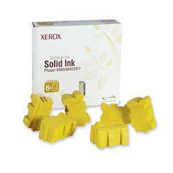 Xerox Phaser 8860W Yellow Orginalni toner