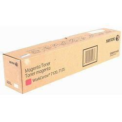 Xerox WorkCentre 7120 Magenta Orginalni toner