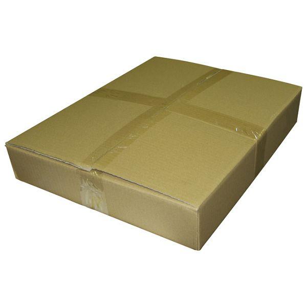 Papir omotni mesarski eko 37x50cm (s folijom) u kutiji 10kg