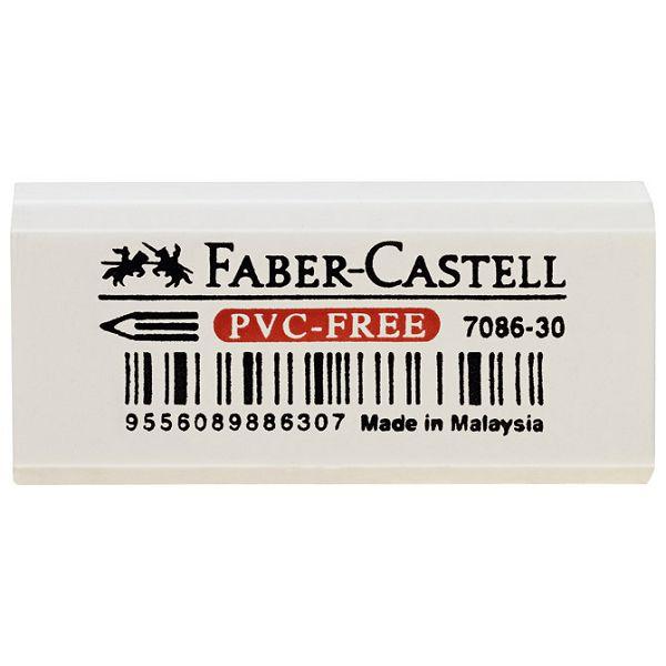 Gumica sintetička 7086-30 Faber Castell 188730