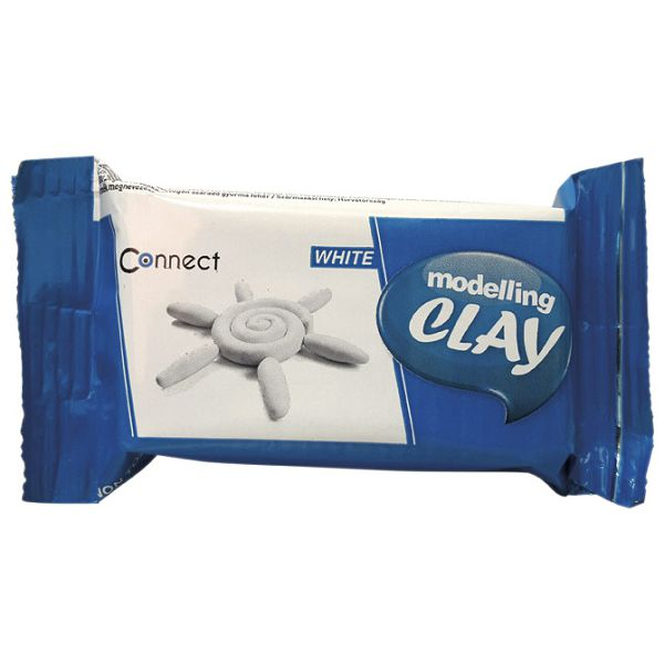 Glinamol  250g Connect bijeli