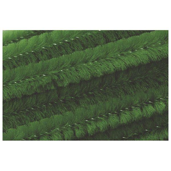 Žica ukrasna čupava pk10 Knorr Prandell 21-8476446 tamno zelena blister