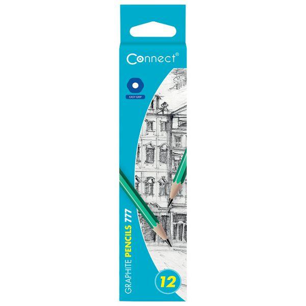 Olovka grafitna 6B 777  Connect-KOMAD