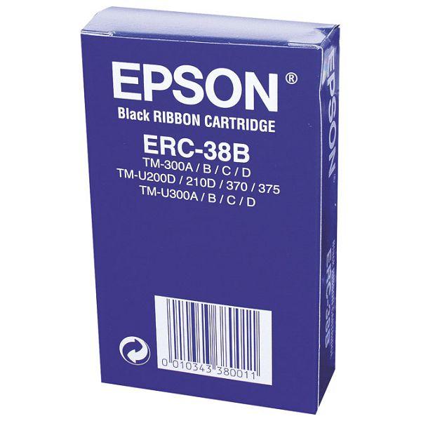 Vrpca Epson ERC 30/34/38 original crna