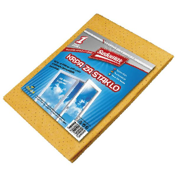Pribor za čišćenje-krpa za prozore Sudomat